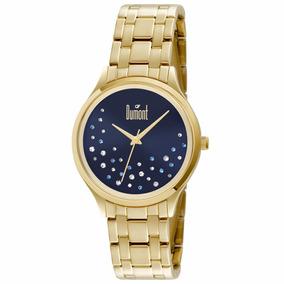 Relógio Dumont Feminino Splendore - Du2036lst/4a