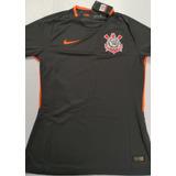 Camisa Corinthians Usada Em Jogo - Camisa Corinthians Masculina ... 2c2f0e17b33a3