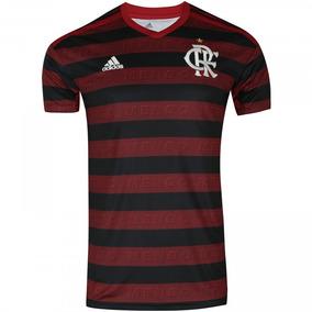 Camisa Oficial Flamengo 19/2020 - Home [prazo]
