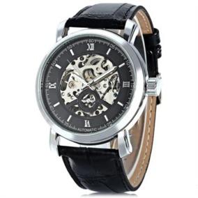 Relógio Winner A540 - Automático, Mecânico Original