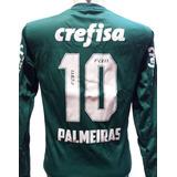 11b60ffc4f Camisa Palmeiras em Minas Gerais no Mercado Livre Brasil