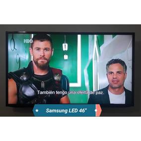 Televisor Samsung Led 46 Pulgadas 1080p Serie 5