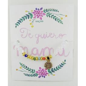 Pulsera Para Mama, Día De Las Madres.