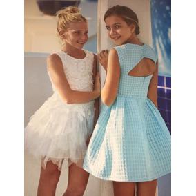 6ea1ef399a Vestidos De Fiesta Para Jovencitas Caderonas Ninas - Vestidos 10 en ...