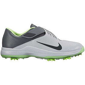8058f634a0dc0 Nike Mens Tw 17 Golf Shoe-wolf Gris   Ghost Green-880955-00