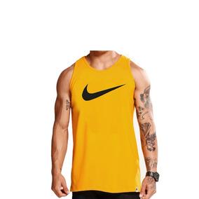 7bde266701 Camiseta Regata Masculina Nike - Camisetas Regatas para Masculino no ...