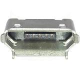 Centro De Carga V8 Micro Usb Compatible Varias Marcas