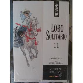 Lobo Solitário Vol. 11 Panini