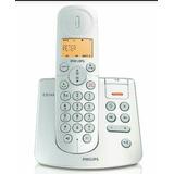 Teléfono Inalámbrico Philips Cd245