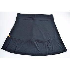 Shorts Saia Fitness Com Prega Frontal Preto Tam M Suplex 616ebcec44d59