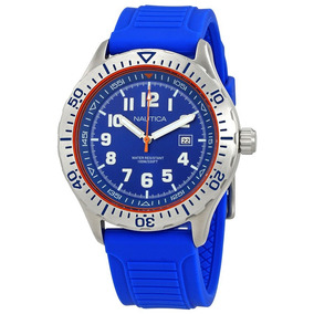 Reloj Nautica Nad12535g