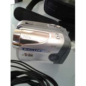 Video Camara Digital Jvc Gr-da-30