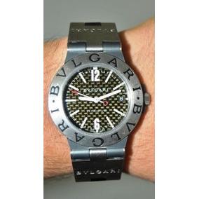 d485c06d00a Bvlgari Titanium - Reloj para Hombre Bulgari en Mercado Libre México