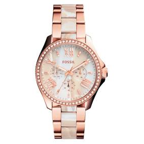 cf92a76cd0c7 Reloj Fossil Am 4616 - Relojes en Mercado Libre México