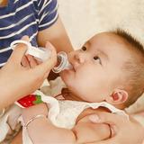 Seringa P/ Remédio Bebês, Idosos + 1 Limpa Bico De Mamadeira