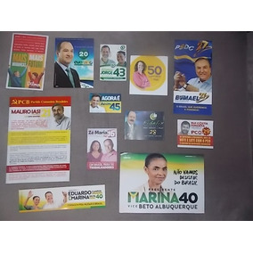 Propagandas Politica Eleição 2014 Eduardo Campos