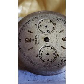 4bed0483a4d Relogio Luch Movimento A Corda Manual - Relógios no Mercado Livre Brasil