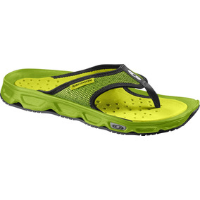 Sandalia Masculina Salomon - Rx Break M - Running