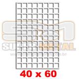 Tela Aramada 40x60 ( 2 Unidades ) Memory Board / Quadro Foto