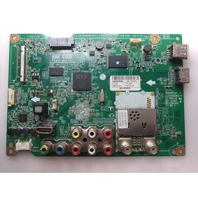 Placa De Sinal Tv Lg 39lb5600 Cód: Eax65359104