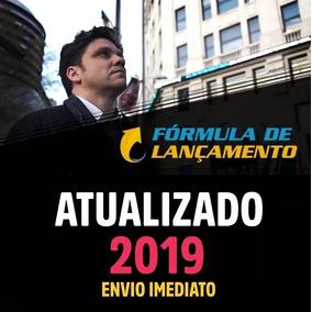 Erico Rocha Fórmula De Lançamento Atualizado + Brindes