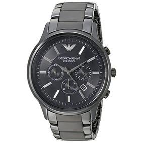 17a34949d597 Reloj Hombre Emporio Armani - Relojes y Joyas en Mercado Libre Chile
