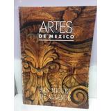 Artes De México, San Miguel De Allende