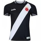 b3aafda509 Camisa Vasco Juvenil Modelo Ii Masculina - Camisas de Times ...