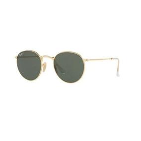 4cfd8c39dad64 Oculos Redondo Espelhado Verde De Sol - Óculos no Mercado Livre Brasil