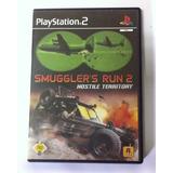 Smugglers Run 2 - Ps2 - Original - Playstation2
