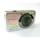 Buen Estado Camara Samsung Pl50 3x Zoom 10.2mp