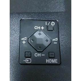 Placa Botões Tv Sony Kdl-42w655a Com Cabo