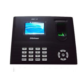 Control De Asistencia Y Acceso In01-a Zkteco
