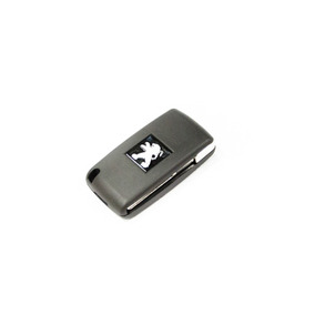 Llave Telecomando Peugeot 307 4p Todas 2009