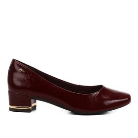 9e06d480e Scarpin Vinho 35 Dakota - Sapatos no Mercado Livre Brasil