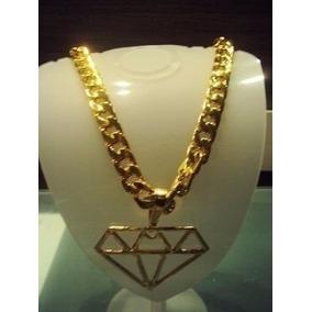 Corrente Pingente Funk Diamante - Joias e Relógios no Mercado Livre ... b53516ff6c