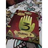 Gravity Falls Journal 3 Diario