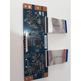 Placa T-con Samsung Un50f5500ag Un50f5200ag T500hvn05.0 -