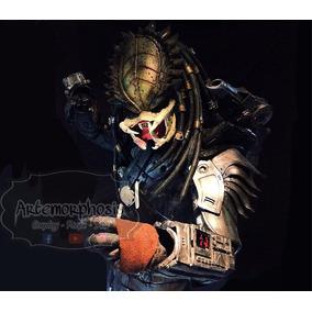 Armadura Disfraz Predator en Mercado Libre México 8e0ab80cf79