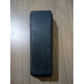 Pedal Wha-wha Dunlop Jh-1