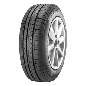 Cubierta Para Coche Pirelli 205/55r16 91v P400evo 5485