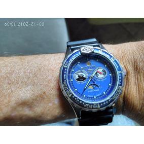 c62f6ef913f Relogio Masculino Ripcurl Fundo Azul - Relógios De Pulso no Mercado ...
