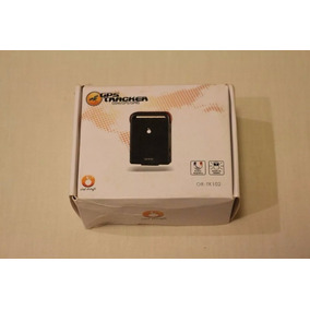 Rastreador Veicular Gps Tracker Tk102 Orange