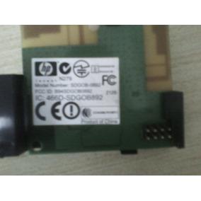 Placa Wifi Wirelles Hp Officejet Pro 8500a
