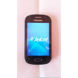 Celular Samsung Samsung Galaxy Fame Gt-s6810m