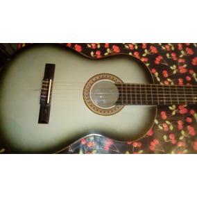Guitarra En Muy Buen Estado, Con Sonido Excelente !
