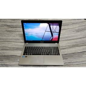 Notebook Asus N56vz I7 16gb Ram 720gb Hd