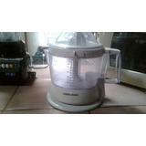 Extractor De Jugos Black&decker
