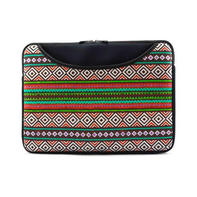Case Para Notebook 15.6 Folk, Com Bolso - Reliza