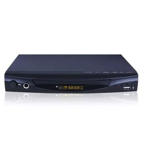 Dvd Diggio Karaoke Audio 2.0 Usb Mp3 Rca Coaxial + Control